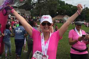 Breast Cancer Survivor Triumphs -cancer-survivor-feat