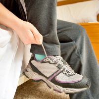 How are maintaining your routing without leaving home what is your exercise routine while staying at home with Elite Feet USA